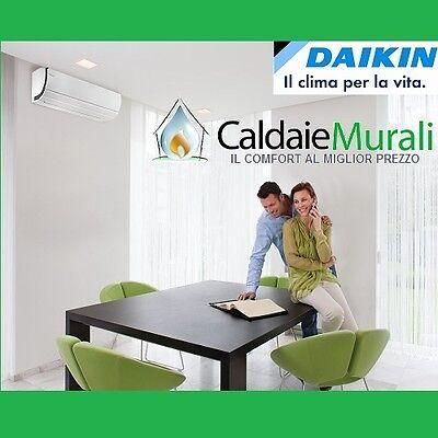 Climatizzatore Condizionatore Daikin Inverter Ururu Sarara Ftxz35N 12000 A+++ 3