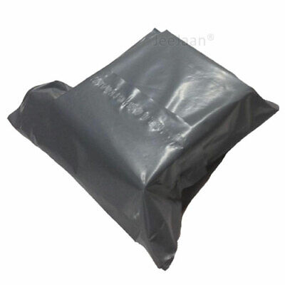 Parcel Bags Mailing Bags Grey Poly Postal Bags Strong Postage Bags Post Packing 12