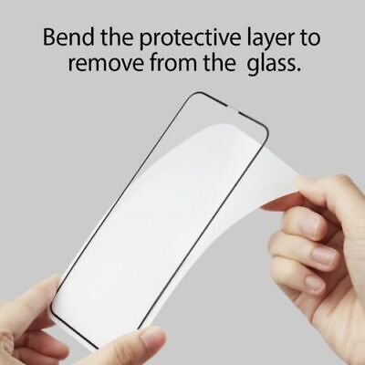 Full Cover Tempered Glass Screen Protector 3D Curved Fits For iPhone Xs Max Xr 9