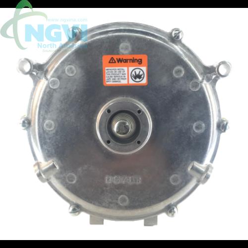 Woodward Low Pressure Regulator Natural Gas Lp (Garretson/Impco Style Kn) 2