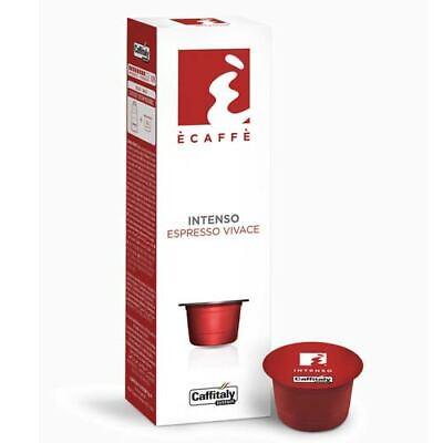 Caffè Espresso Caffitaly Ecaffè 100 Capsule Cialde - GUSTI A SCELTA 4