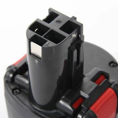 9.6V 3 AH für Bosch Akku BAT048 PSR960 GSR PSR PAG960 BPT1041 BAT100 BAT119 NiMH