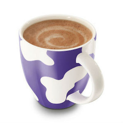 Tassimo Milka Hot Chocolate , 5 Packs 40 T Disc, 40 Drinks