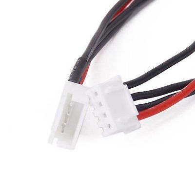 JST-XH Battery Extension Balance Lead Cable 20-30cm LiPo Turnigy Zippy 5