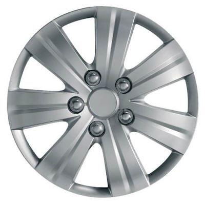 UKB4C Set 4 Deep Dish Commercial 16 Wheel Trims Hub Caps fits Mercedes Sprinter