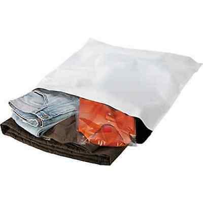 100 Enveloppes plastique opaque-260x350mm-pochettes emballage-expedition postale 5