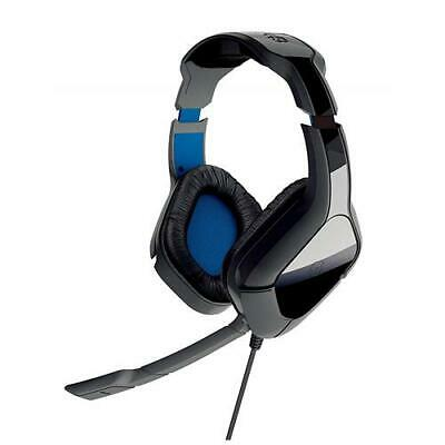 Sony PS4 HC-P4 Wired Stereo Gaming Headset/Headphones PlayStation 4 NEW 3