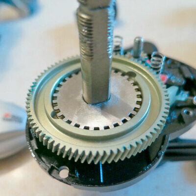 DRAG CLICK KIT For Abu Garcia MAX /& ROXANI Series Baitcasting Reels