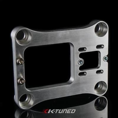K-TUNED Billet Shifter Base Plate KTD-BIL-AC2 for K-Tuned TSX / Accord Shifter 2