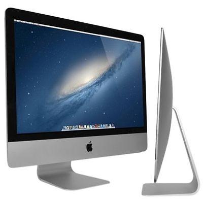 NEW APPLE MK47219 iMac 27
