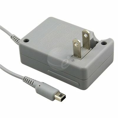 Wall Power Adpater Charger For Nintendo DSi XL 3DS 2DS Adapter Brand New 6Z 2