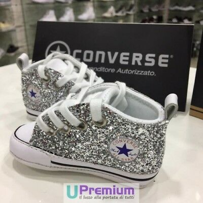 all star converse neonato