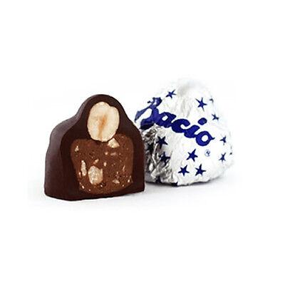 100 Baci Dark Chocolate Truffles - Wedding Favours Christmas Gifts Parties 2
