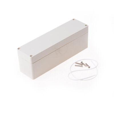 160*56*44mm Waterproof Plastic Electronic Project Box Enclosure Case CMUK 2