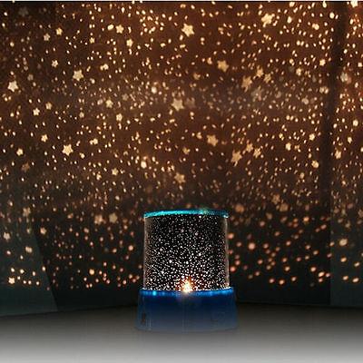 led sternenhimmel projektor baby kinder nachtlicht sterne lampe lichteffekt neu eur 1 99. Black Bedroom Furniture Sets. Home Design Ideas