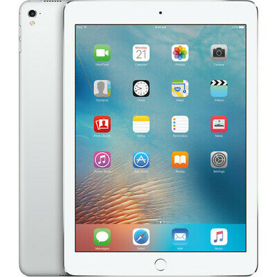 Apple iPad Pro (9.7 inch)- Wi-Fi - Cellular -Space Gray, Silver, Rose Gold, Gold 4