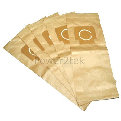 10 x H18, H4 Vacuum Bags for Hoover U1102 U1220 U1290 Hoover UK 4