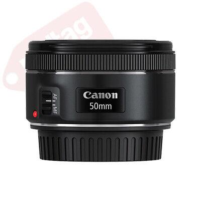 Canon EF 50mm f/1.8 STM Lens in ORIGINAL RETAIL BOX 4