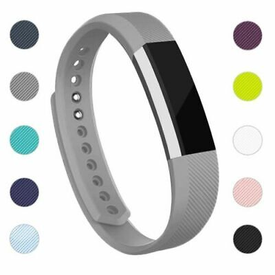Replacement OEM Silicone Wrist Band Strap For Fitbit Alta / Fitbit Alta HR New 2