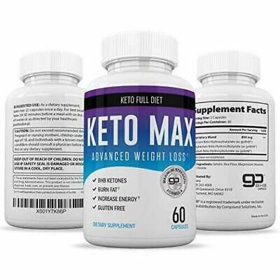 Keto Max Slim Fit Diet Pills Shark Tank Keto Advanced Weight Loss Supplements