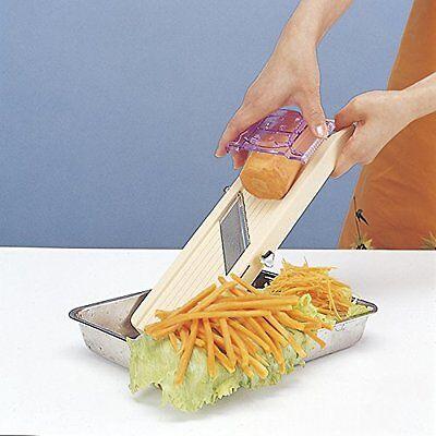 New Benriner Japanese Mandolin Vegetable Slicer 2