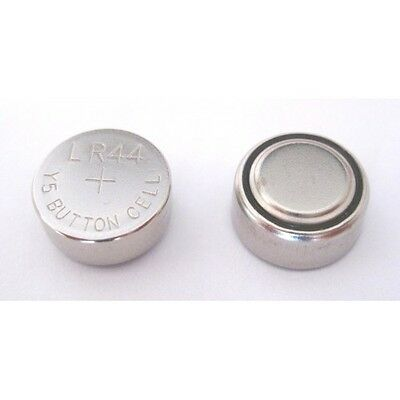 50 x AG13, G13, SR44, LR44, A76, V13GA, PX76A, 357 Alkaline Button Batteries UK