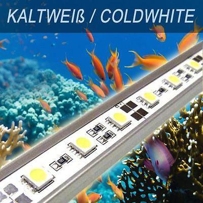 Led Beleuchtung Aquarium Tageslichtsimulator Wirbellosen Garnele Becken Easy Ab7 9