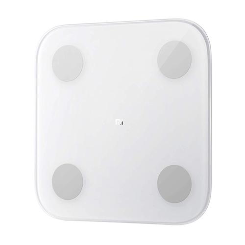 Xiaomi Bilancia Composizione Corporea Bluetooth 5.0 Mi Body Composition Scale 2 2