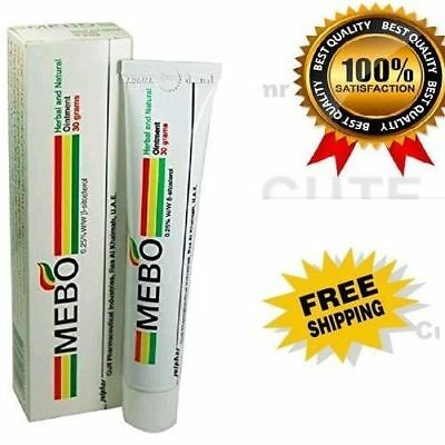 MEBO BURNS AND Wounds Healing, Fast Pain Relief & Skin Regenerate Ointment  30g