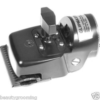 ShearMaster Oster Replacement Shear Head for ShowMaster and ClipMaster Mach...