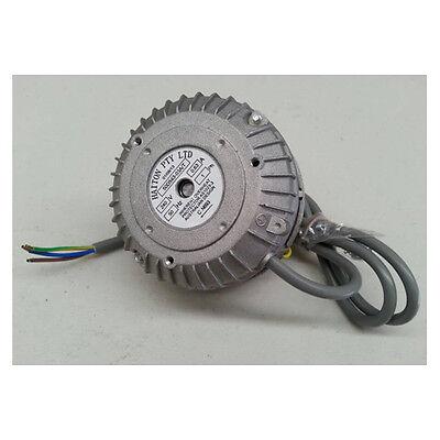 High quality heavy duty 40 Watt Round Condensor Fan Motor(HUB) 3
