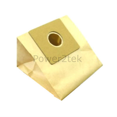 20 x Type 00 Vacuum Cleaner Bags for Goblin Topo 73154 Hoover UK 3