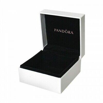 Genuine PANDORA Gift Box, Pouch, Gift Bag, Charm Box, Bracelet, Necklace, Ring 7