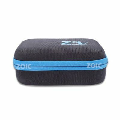 Small Travel Carry Storage Box Bag Case GoPro Hero 7 6 5 4 3 2  Go Pro HD Camera 3