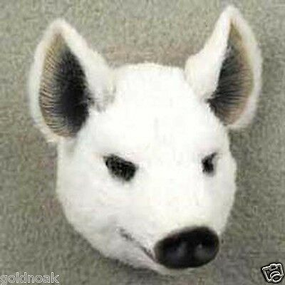 ANY PROFIT GOES TO OUR UNWANTED PETS PROGRAM. Collect Fur Magnets WHITE SHEEP