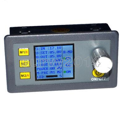 DC32V//3A DP20V2A 30V5A 50V5A DPS3003 Step-down Programmable Power Supply Module