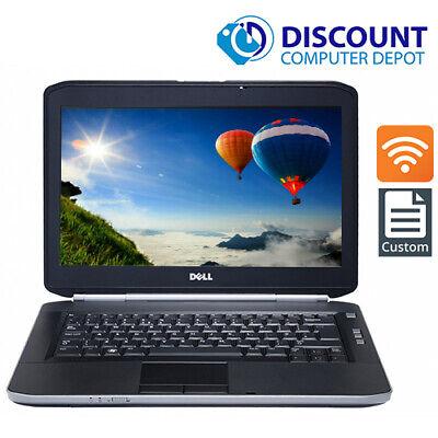 "Dell Latitude Laptop 14.1"" Intel i3 1TB SSD 🚩16GB RAM 🚩WiFI HDMI + Win 10 Pro 2"