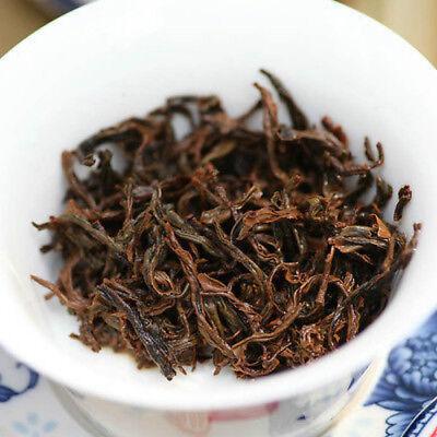 Good Lapsang Souchong tea Superior Black Tea Organic Zhengshanxiaozhong Lose tea 5