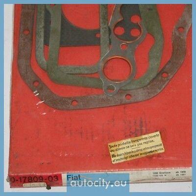 Motor Elring 0-15400-01 Dichtungsvollsatz