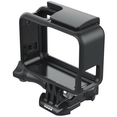 Refurbished GoPro HERO 5 Black Waterproof Action 4K Ultra HD Camera with Frame 5