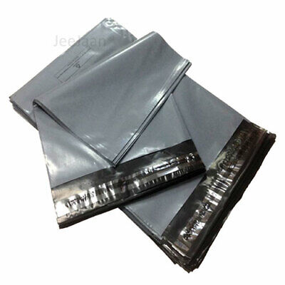 Parcel Bags Mailing Bags Grey Poly Postal Bags Strong Postage Bags Post Packing 7