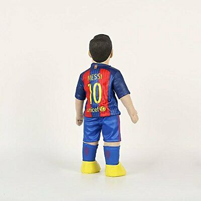 Messi Toy Bleacher Creature Official Licensed F.C Barcelona