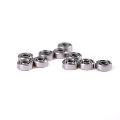 10pcs 623ZZ 3mmx10mmx4mm 623Z radial roulements à billes 3D imprima.FR 2