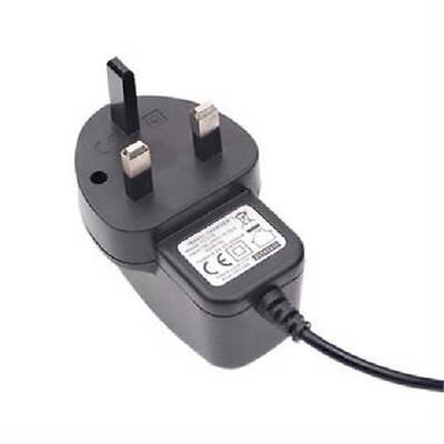Psp Mains Wall Charger Adapter Plug For Sony Psp 1000 2000 Slim 3000 Top Quality