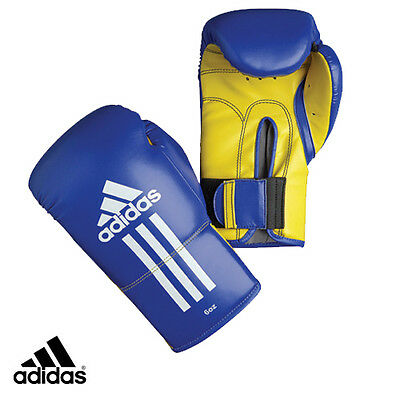 New adidas Boxing Kid/'s Gloves Rookie Training Authentic Gloves MuayThai Juniors