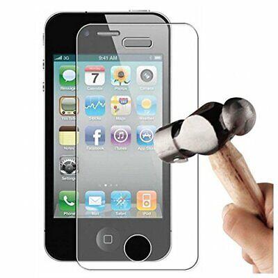 Vitre Protection Verre Trempé Film Écran Pour Iphone 8 7 6 6S Plus 5 X Xr Xs Max 7
