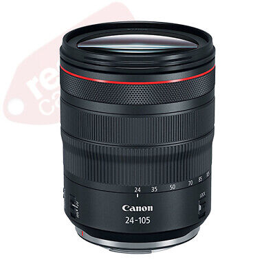 Canon RF 24-105mm f/4L IS USM Lens 2
