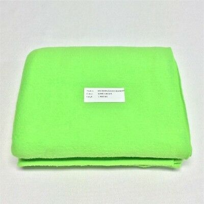 Microfleece - Staydry Fabric | GreenBeans