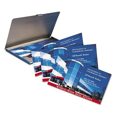 Avery color laser printer business cards 5881 1339 picclick 2 of 4 avery color laser printer business cards 5881 reheart Gallery