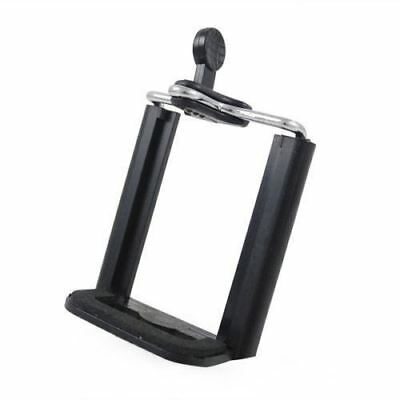 Universal Smartphone Tripod Mount Holder Adapter Mobile Phone Monopod Bracket 7